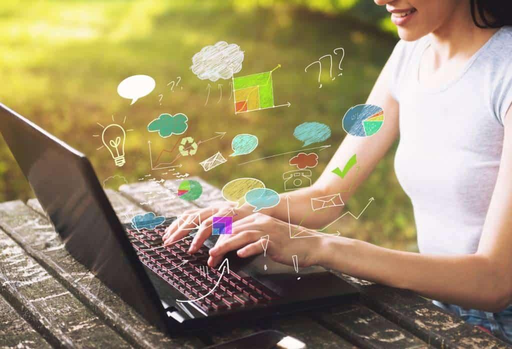 webmarketing 2019