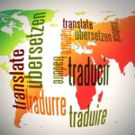 site web multilingue